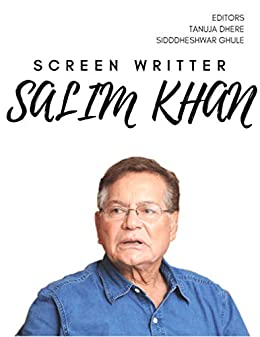 SCREEN WRITER SALIM KHAN