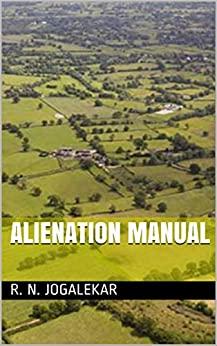 ALIENATION MANUAL
